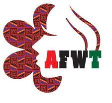 AFRICAN FASHION WEEK TORONTO (AFWT) logo