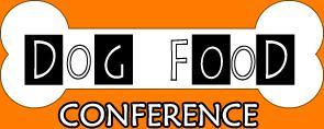 Dog Food Conference 2013