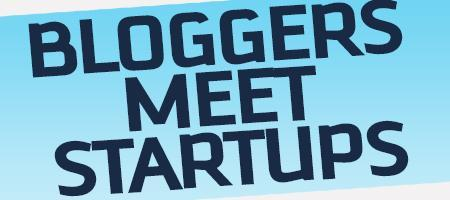 Bloggers Meet Startups @ Next Door CHI