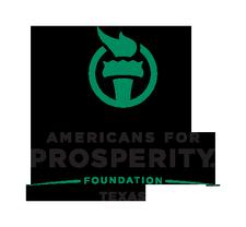 Americans for Prosperity Foundation - Texas logo