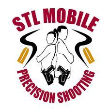 STL Mobile Precision Shooting  logo