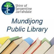 Mundijong Public Library logo