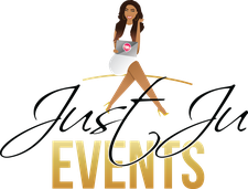 Just Ju Events  logo
