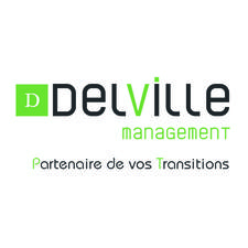 Delville Management logo