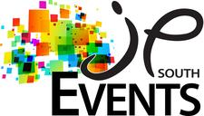 JP South Events logo