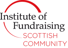 Scottish Community Special Interest Group logo