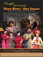 Songful Vietnam: Three Rivers - One Source