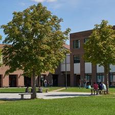 Università degli Studi di Perugia - Dipartimento di Ingegneria logo