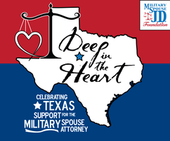 Deep in the Heart: Celebrating Texas Support for Military...