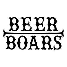 BEER BOARS logo