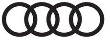 Stirling Audi logo