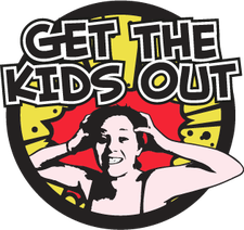 Get The Kids Out logo