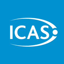 ICAS Southern Africa logo