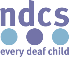 National Deaf Children's Society logo