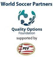 World Soccer Partners  logo