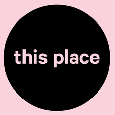 This Place NYC logo