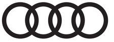 Camberley Audi logo