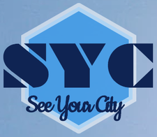 See Your City logo