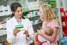 Health Canada-Santé Canada –  Natural and Non-prescription Health Products Directorate / Direction des produits de santé naturels et sans ordonnance  logo