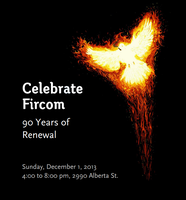 Celebrate Fircom - 90 Years of Renewal