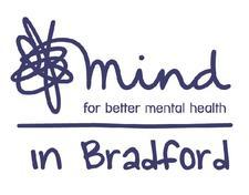 Mind in Bradford logo