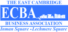 East Cambridge Business Association logo