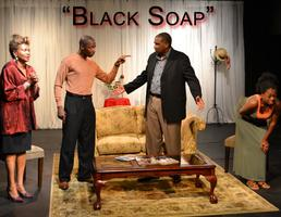 BLACK SOAP II