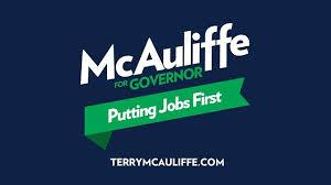 N4P #GOToVa Volunteer Night for Terry McAuliffe!