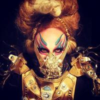 Flip Phone Superstar Drag Contest