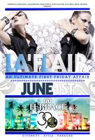 LA' FLAIR - AN ULTIMATE FIRST FRIDAYS AFFAIR