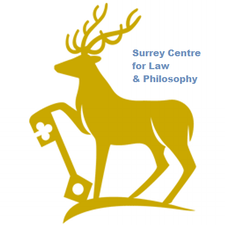 the Surrey Centre for Law and Philosophy logo