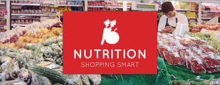 Nutrition Workshop: Shopping Smart