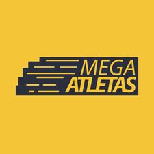 Mega Atletas logo