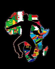 African Club Dances NYC logo