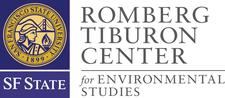 San Francisco State University, Romberg Tiburon Center for Environmental Studies logo