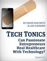 Tech Tonics Book Party