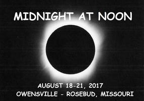 Midnight at Noon Music Festival & Eclipse Event -...