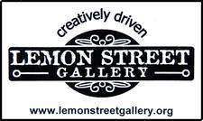 Lemon Street Gallery & ArtSpace logo