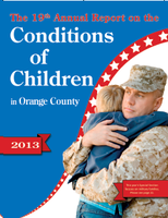 Community Forum on Conditions of Children in Orange Cou...