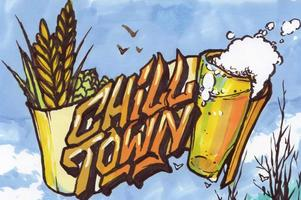 ChillTown Craft Beer Festival: Session 1