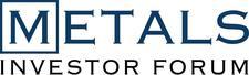 Metals Investor Forum logo