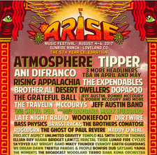 ARISE Music Festival, LLC logo