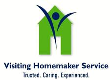 Visiting Homemaker Service of Hudson County logo