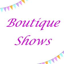 Boutique Shows logo