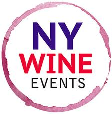 New York Wine Events logo