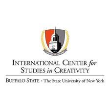 International Center for Studies in Creativity logo