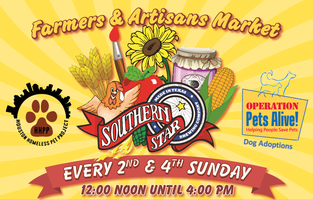 Southern Star Farmers & Artisans Market and Dog...