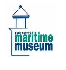 Door County Maritime Museum & Lighthouse Preservation Society logo