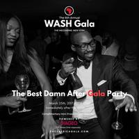 FACE Africa WASH After-Gala Party