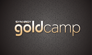 Synergy Go for Gold Camp, Stockholm